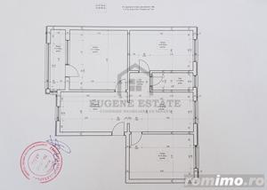 Apartament cu 4 camere in zona Girocului - imagine 11