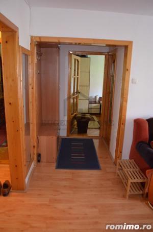 Apartament cu 4 camere in zona Girocului - imagine 1