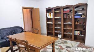 Apartament 3 camere, zona Nerva Traian, ideal office - imagine 5