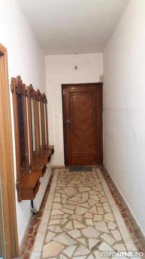 Apartament 3 camere, zona Nerva Traian, ideal office - imagine 11