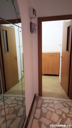 Apartament 3 camere, zona Nerva Traian, ideal office - imagine 12