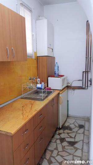 Apartament 3 camere, zona Nerva Traian, ideal office - imagine 16
