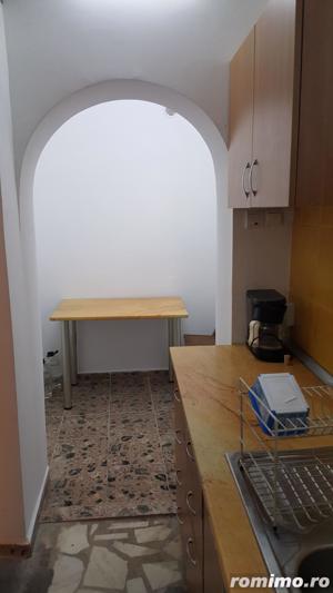 Apartament 3 camere, zona Nerva Traian, ideal office - imagine 18