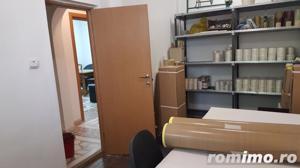 Apartament 3 camere, zona Nerva Traian, ideal office - imagine 20