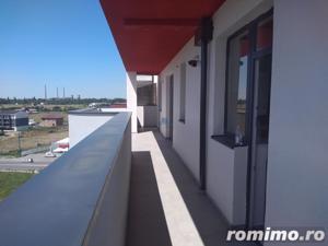 Girocului, bloc nou, loc de parcare, terasa mare - imagine 11