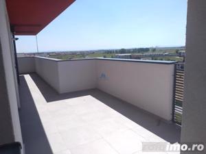 Girocului, bloc nou, loc de parcare, terasa mare - imagine 9