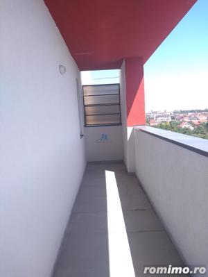 Girocului, bloc nou, loc de parcare, terasa mare - imagine 10