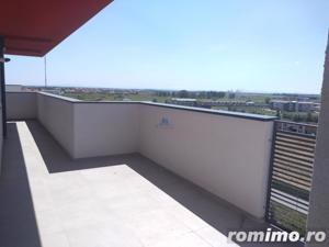 Girocului, bloc nou, loc de parcare, terasa mare - imagine 1