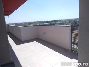 Girocului, bloc nou, loc de parcare, terasa mare - imagine 8