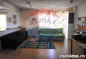 Prima inchiriere - Apartament spatios cu 2 nivele in Gheorgheni - imagine 2