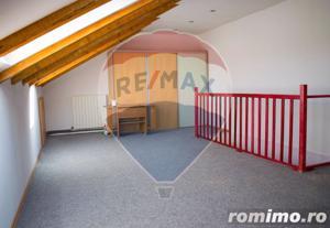 Prima inchiriere - Apartament spatios cu 2 nivele in Gheorgheni - imagine 7