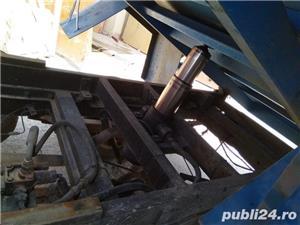 Ford AUTOUTILITARA,Basculabil + Macara - imagine 14