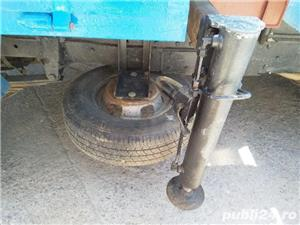 Ford AUTOUTILITARA,Basculabil + Macara - imagine 15