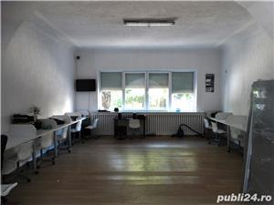 GM1303 Inchiriere casa interbelica Uniriii_ Calarasi_stradal - imagine 1
