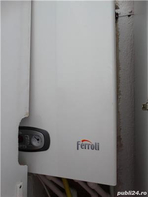 GM1303 Inchiriere casa interbelica Uniriii_ Calarasi_stradal - imagine 4
