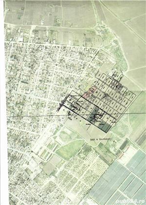 teren intravilan construibil, suprafata 600mp, langa strada Comarnic - Vila Cucoanei - imagine 2