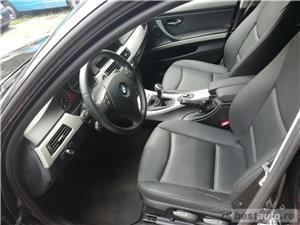RATE incepand cu avans 0% Bmw Seria 3,E90, facelift - imagine 2