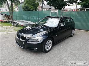 RATE incepand cu avans 0% Bmw Seria 3,E90, facelift - imagine 1