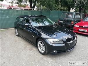 RATE incepand cu avans 0% Bmw Seria 3,E90, facelift - imagine 3