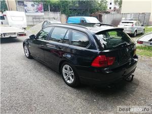 RATE incepand cu avans 0% Bmw Seria 3,E90, facelift - imagine 7