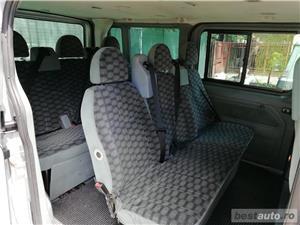 Ford Tourneo 8+1 loc rate/credit persoane fizice - imagine 5