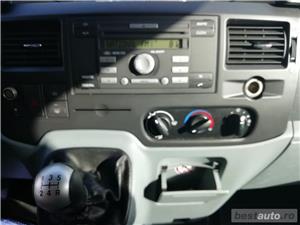 Ford Transit 8+1 locuri - imagine 4