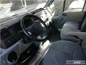 Ford Transit 8+1 locuri - imagine 6