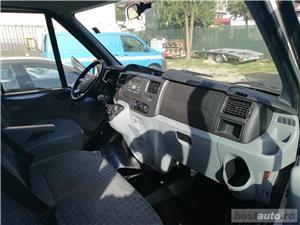 Ford Transit 8+1 locuri - imagine 10
