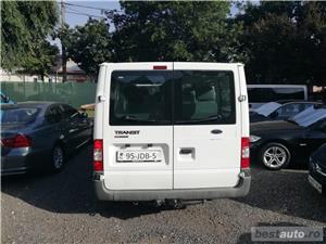 Ford Transit 8+1 locuri - imagine 9
