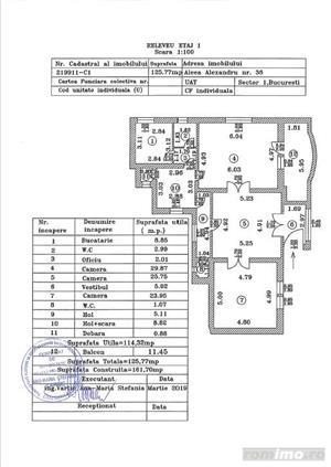 Vila de exceptie in zona exclusivista (zona Dorobanti) - imagine 17