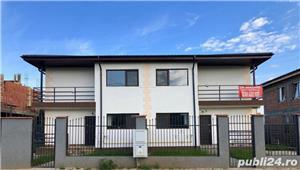 Duplex de vanzare, 120mp utili, 180mp curte -direct proprietar - imagine 1