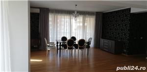 Apartment 4 camere semimobilat Central Park - imagine 2