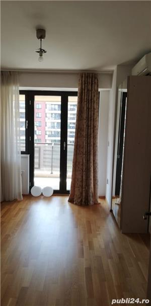 Apartment 4 camere semimobilat Central Park - imagine 6