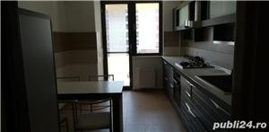 Apartment 4 camere semimobilat Central Park - imagine 8