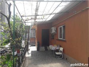 Casa la curte in Bucuresti - imagine 1