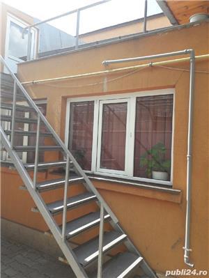 Casa la curte in Bucuresti - imagine 4
