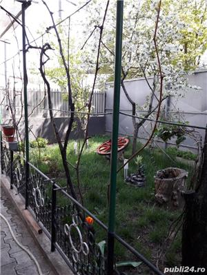 Casa la curte in Bucuresti - imagine 3