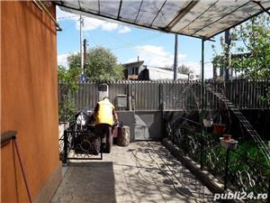 Casa la curte in Bucuresti - imagine 6