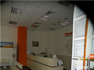 Eminescu /Tunari,spatiu, 1200 mp, amenajat pt clinica medicala - imagine 8