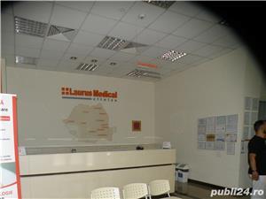 Eminescu /Tunari,spatiu, 1200 mp, amenajat pt clinica medicala - imagine 11