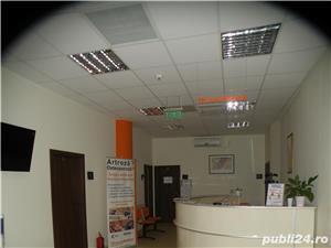 Eminescu /Tunari,spatiu, 1200 mp, amenajat pt clinica medicala - imagine 10