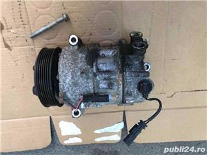 Compresor a/c clima Opel Insignia cod motor a20dth - imagine 2