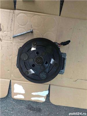 Compresor a/c clima Opel Insignia cod motor a20dth - imagine 3
