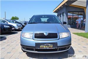 Skoda Fabia an:2003=avans 0 % rate fixe=aprobarea creditului in 2 ore=autohaus vindem si in rate - imagine 12
