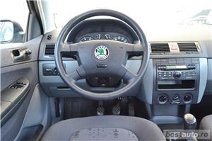 Skoda Fabia an:2003=avans 0 % rate fixe=aprobarea creditului in 2 ore=autohaus vindem si in rate - imagine 9