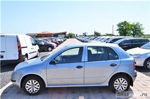 Skoda Fabia an:2003=avans 0 % rate fixe=aprobarea creditului in 2 ore=autohaus vindem si in rate - imagine 4