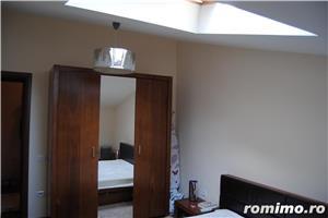 Predeal-Apartament cu 3 camere mobilat si utilat - imagine 8