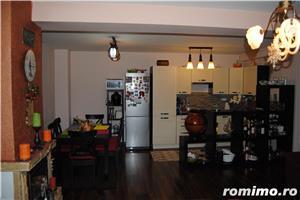 Predeal-Apartament cu 3 camere mobilat si utilat - imagine 6