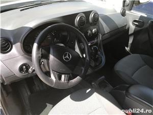 Mercedes-benz Citan - imagine 3