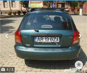 Vând Kia rio 1200 Euro preț ușor negociabil - imagine 2